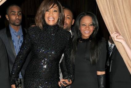 Bobbi Kristina To Discuss Details Of Whitney Houston's Death On Oprah