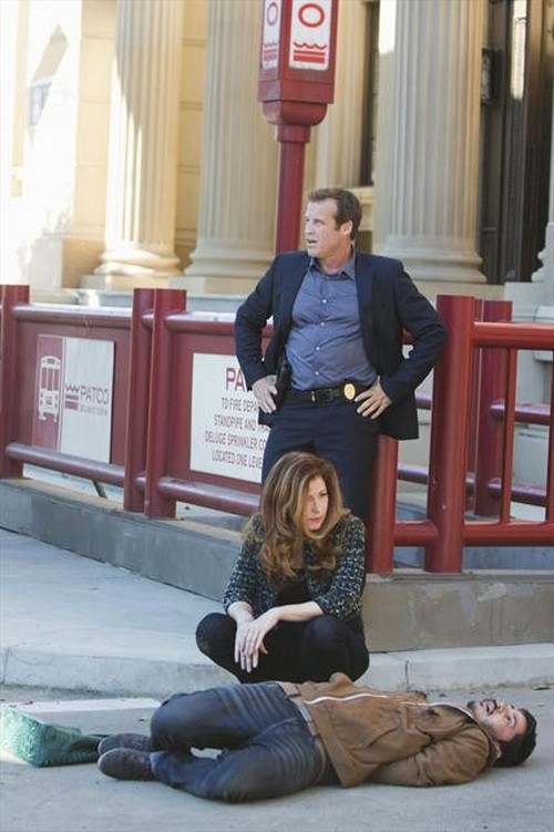 "Body of Proof RECAP 3/19/13: Season 3 Episode 5 ""Eye for an Eye"""