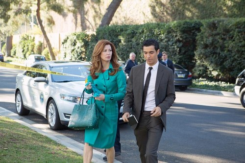 "Body of Proof RECAP 4/9/13: Season 3 Episode 8 ""Doubting Tommy"""