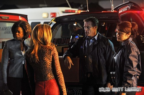 "Body of Proof RECAP 5/7/13: Season 3 Episode 11 ""Dark City"""