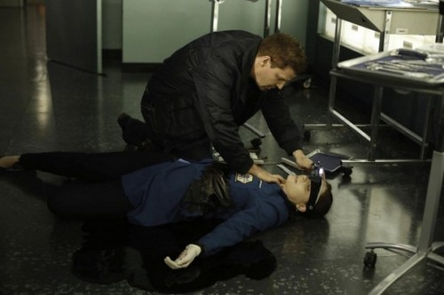 "Bones RECAP 2/11/13: Season 8 Episode 15 ""The Shot in the Dark"""