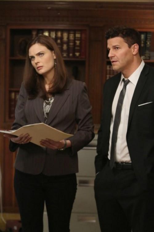 """Bones RECAP 3/4/13: Season 8 Episode 18 """"The Survivor in the Soap"""""""