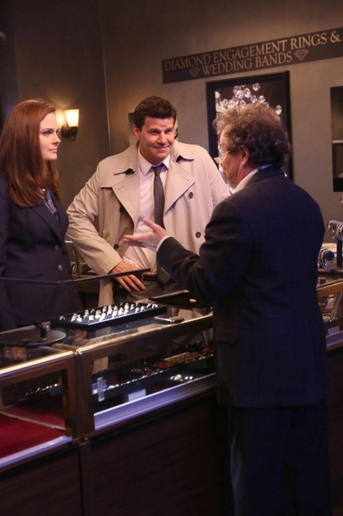 "Bones RECAP 3/25/13: Season 8 Episode 20 ""The Blood from the Stones"""