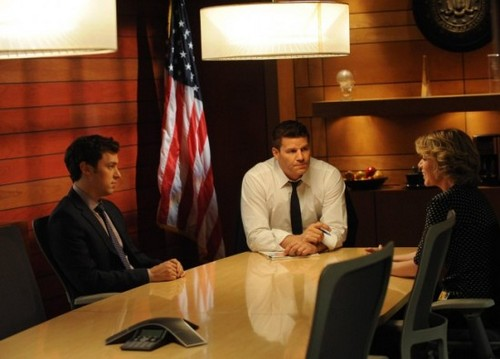 "Bones RECAP 10/14/13: Season 9 Episode 5 ""The Lady on the List"""