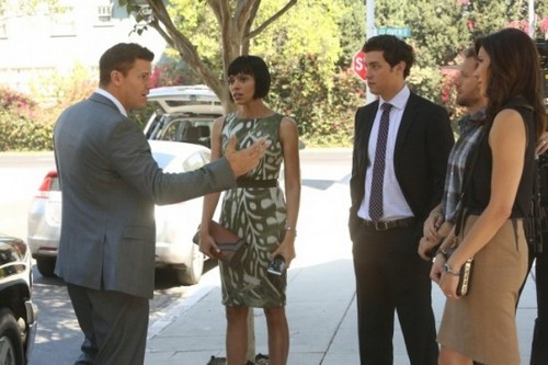"Bones RECAP 10/21/13: Season 9 Episode 6 ""The Woman in White"""