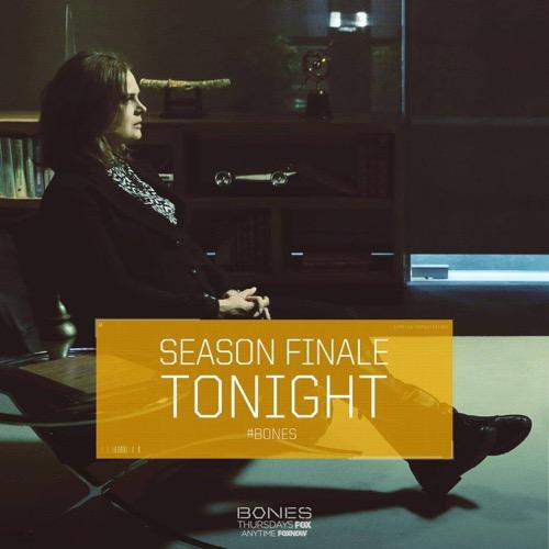 """Bones Finale Recap 7/21/16: Season 11 Episode 22 """"The Nightmare in the Nightmare"""""""