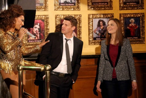 "Bones RECAP 5/12/14: Season 9 Episode 23 ""The Drama in the Queen"""