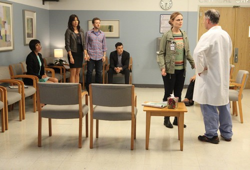 "Bones RECAP 5/19/14: Season 9 Finale ""The Recluse in the Recliner"""