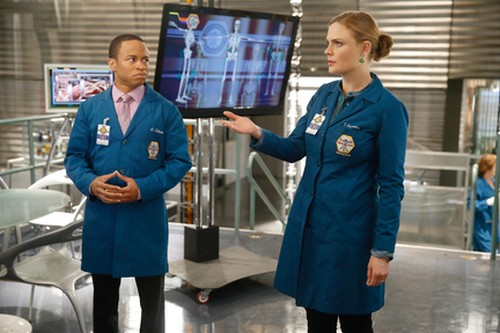 "Bones Recap 10/2/14: Season 10 Episode 2 ""The Lance to the Heart"""