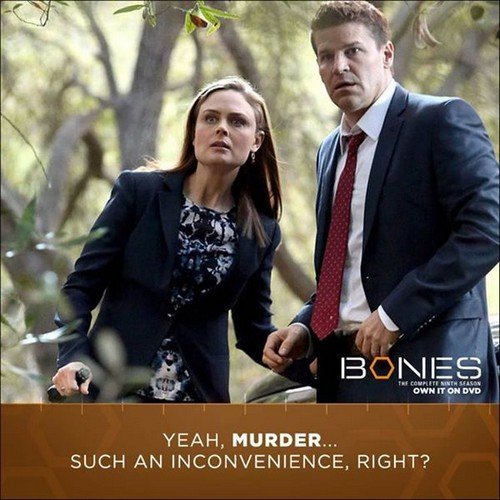 "Bones Recap 9/25/14: Season 10 Premiere ""The Conspiracy in the Corpse"""