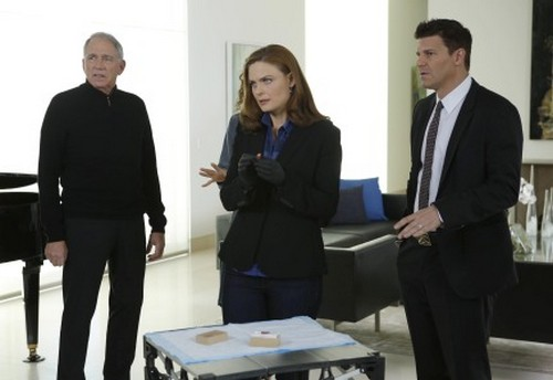 "Bones RECAP 1/31/14: Season 9 Episode 15 ""The Heiress in the Hill"""