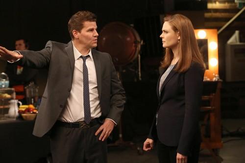 """Bones RECAP 3/24/14: Season 9 Episode 18 """"The Carrot in the Kudzu"""""""