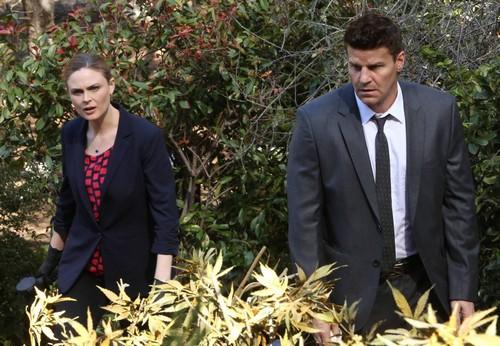 "Bones LIVE RECAP 4/7/14: Season 9 Episode 20 ""The High in the Low"""