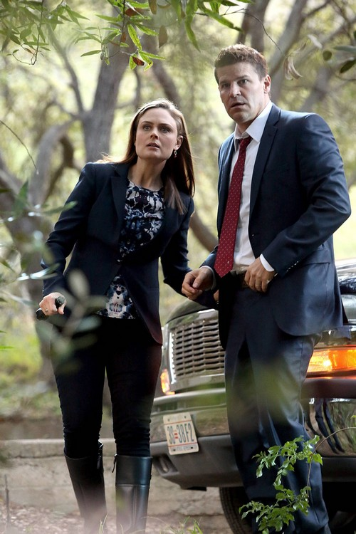 "Bones LIVE RECAP 4/21/14: Season 9 Episode 22 ""The Nail in the Coffin"""
