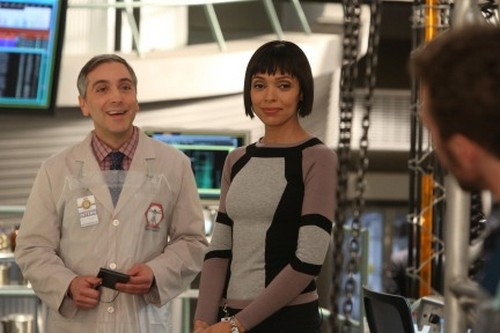"Bones RECAP 1/24/14: Season 9 Episode 14 ""The Master in the Slop"""