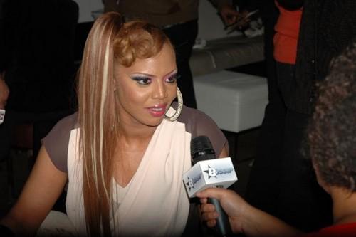 Bossip interviews Zakia