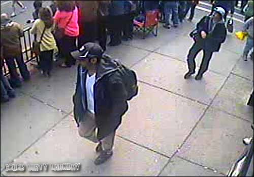 FBI PHOTOS of Boston Bombing Suspects HERE - FBI Identifies Terrorists (VIDEO)