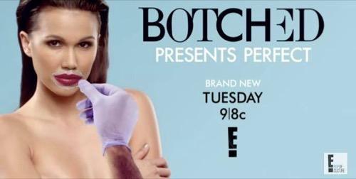 "Botched Recap 5/26/15: Season 2 Episode 7 ""Perfect"""