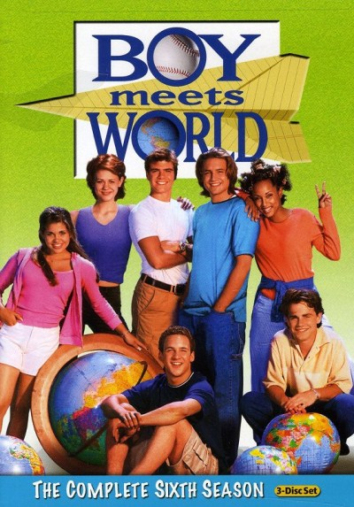 Confirmed: Boy Meets World Spin Off Being Developed By Disney!