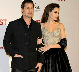 Brad Pitt And Angelina Jolie Getting Married In India