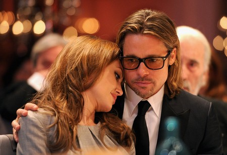 Brad Pitt and Angelina Jolie Plan Over The Top Engagement Party Full Of A-List friends