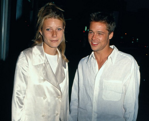 Gwyneth Paltrow Wants Brad Pitt Back: Begs Him To Leave Angelina Jolie - Promises She'll Stop Cheating?