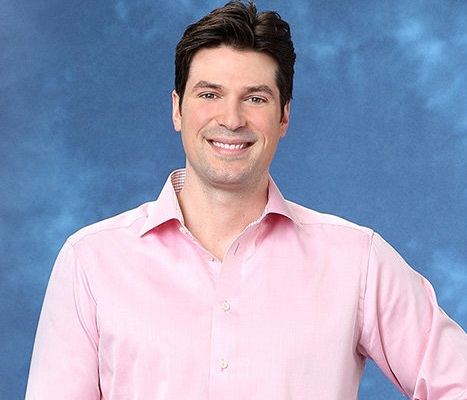 The Bachelorette 2014 Season 10 Spoilers: When Is Bradley Wisk Eliminated by Andi Dorfman?