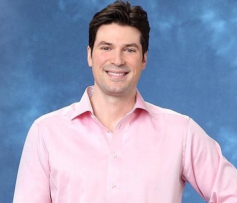 The Bachelorette 2014 Season 10 Spoilers: When Is Bradley Wisk Eliminated by Andi Dorfman?