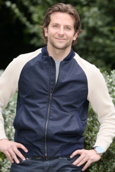 Bradley Cooper's Gay Secret Bombshell Threatening To Ruin His Career 0123