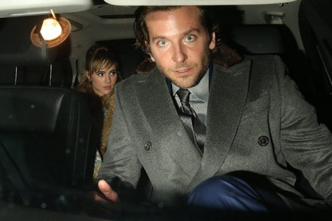 Meet Suki Waterhouse: Bradley Cooper Denies Jennifer Lawrence But Dates 20 Year Old Model - Hypocrite?