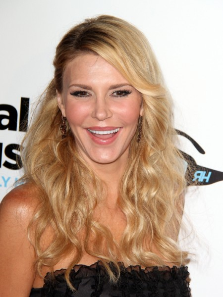 Brandi Glanville Strikes Again! Claims Eddie Cibrian Impotent After Taking Hair Loss Drug  0131