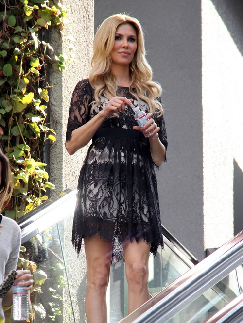 Brandi Glanville Thinks LeAnn Rimes and Eddie Cibrian's Divorce Imminent: Confirms Trouble In Their Marriage