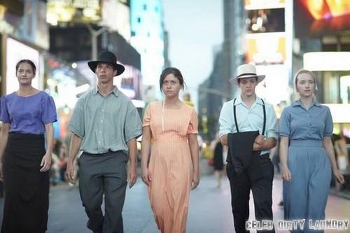 "Breaking Amish: Brave New World RECAP 6/23/13: Season 1 Episode 7 ""Devil in a Red Dress"""
