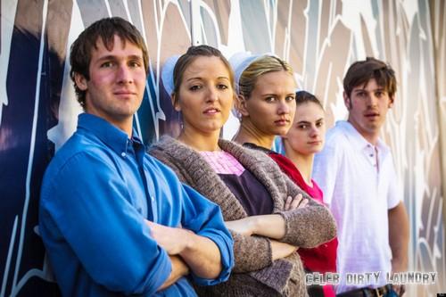 """Breaking Amish LA RECAP 9/29/13: Season 2 Episode 12 """"The Shunning Truth"""""""