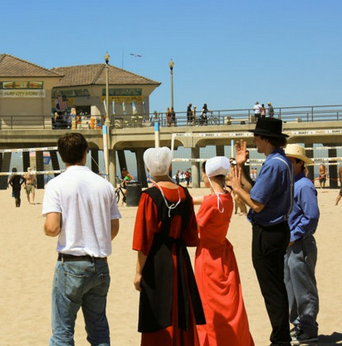 "Breaking Amish LA RECAP 8/11/13: Season 2 Episode 4 ""Metamorphosis"""