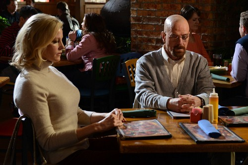 "Breaking Bad Season 5 Episode 11 REVIEW ""Jesse Is Done With Walt"""