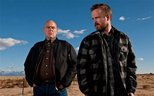 "Breaking Bad Season 5 Episode 12 REVIEW ""Walter Must Kill Jesse"""