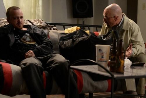 "Breaking Bad RECAP 8/11/13: Season 5 Episode 9 ""Blood Money"""
