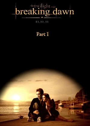 Revealed: Breaking Dawn Part 1 Official Soundtrack List