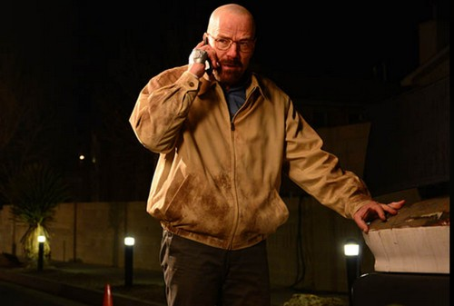 "Breaking Bad RECAP 9/15/13: Season 5 Episode 14 ""Ozymandias"""