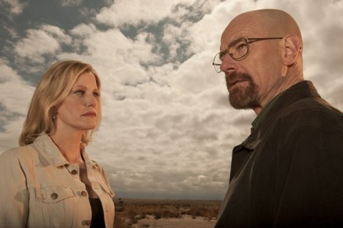 "Breaking Bad Season 5 Episode 14 REVIEW ""Death, Destruction & Emotion"""