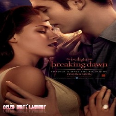 Breaking Dawn Part 1:  So You Want To Know What I Thought?