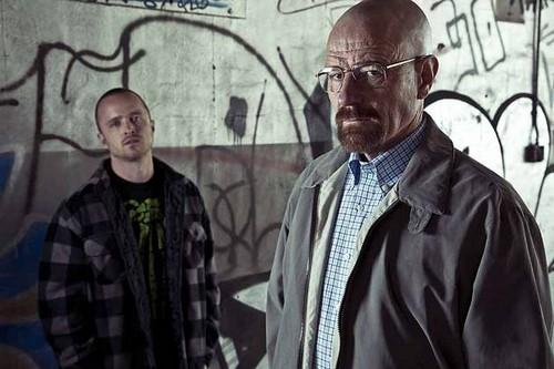 Breaking Bad Series Finale Spoiler - Who Will Die?