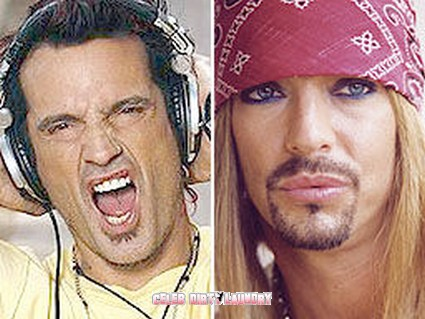 Tommy Lee And Bret Michaels In Hot Water After Shooting Spree