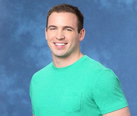 The Bachelorette 2014 Season 10 Spoilers: When Is Brian Osborne Eliminated by Andi Dorfman?