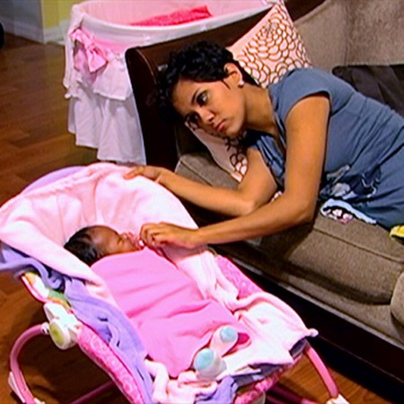 16 & Pregnant Season 4 Episode 3 'Briana Dejesus' Review