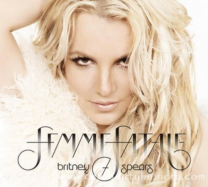 Britney Spears Gives Us More