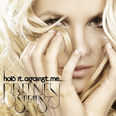 Britney Spears' Hold It Against Me Song' We Have It