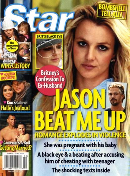 New Shocking Report - Jason Trawick Beat Britney Spears!