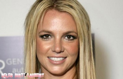 Crazy Britney Spears Makes Ridiculous Demands On 'X-Factor' Set